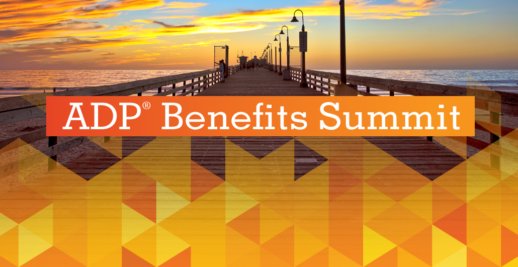 ADP Benefits Summit 2017 Overview