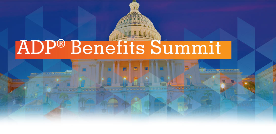 ADP Benefits Summit Main