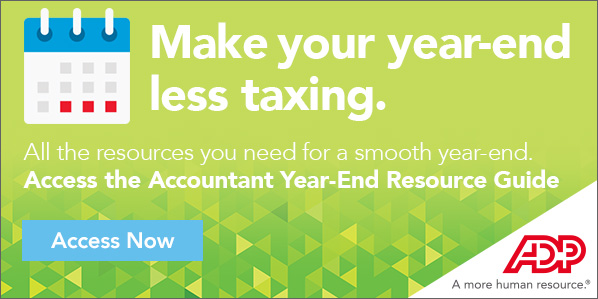 Insights and Resources for Accounting Professionals