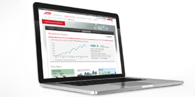 ADP Big Data | US Workforce Dynamics | ADP Workforce Vitality Index