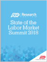 State of the Labor Market Summit 2018