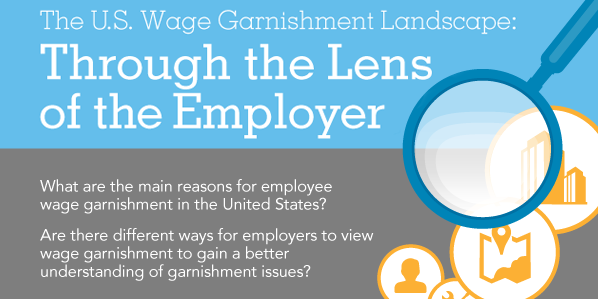 The U.S. Wage Garnishment Landscape