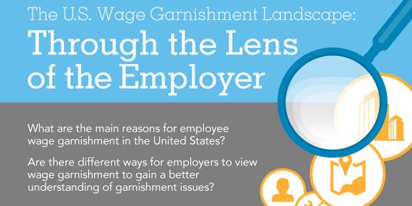 The U.S. Wage Garnishment Landscape