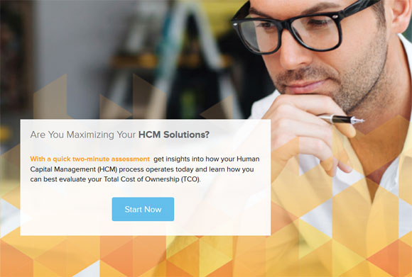 Are You Maximizing Your HCM Solutions?