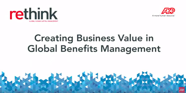 Creating Business Value