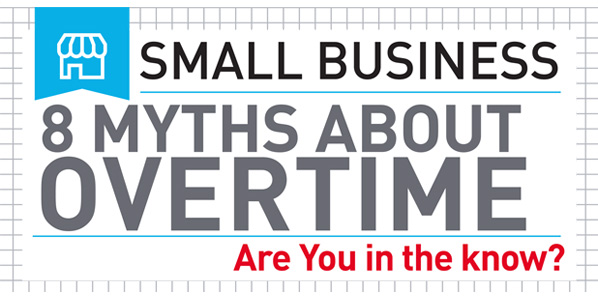 12 Myths About Overtime and Exemptions