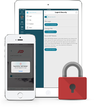 Adp Mobile Solutions Overview Adp Mobile App Adp
