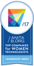 2017 Anita Borg Institute Top 28 Companies for Women Technologists