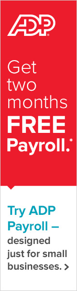 2 months free payroll