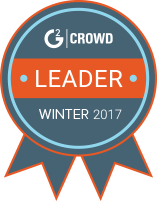 G2 Crowd Badge 2017