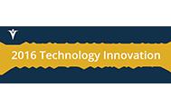 Ventana Research 2016 Technology Innovation Award