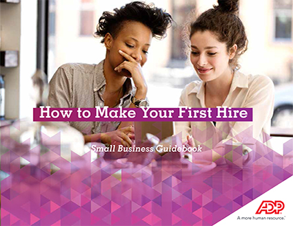 How to Make your First Hire