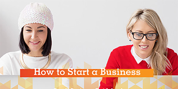 How to Start a Business Guidebook