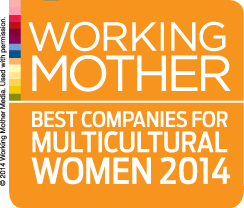 2014 Working Mother Multicultural Women Award
