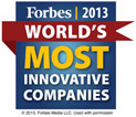 Fortune World's Most Admired Companies - 2013