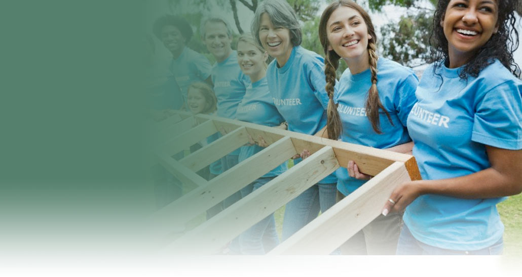 ADP Corporate Social Responsibility Programs