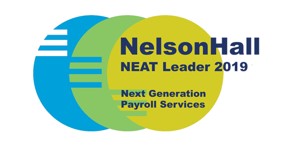 ADP-Next Gen Payroll Services NEAT Leader 2019