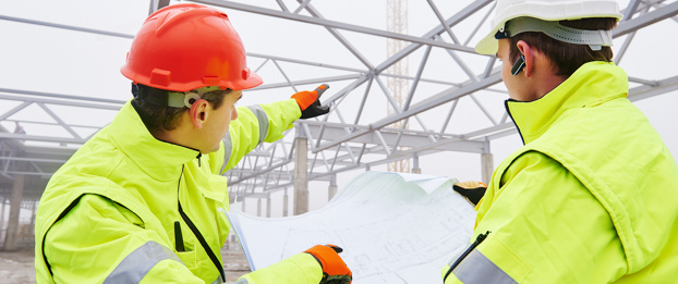 4 Steps to Maintain Workplace Safety