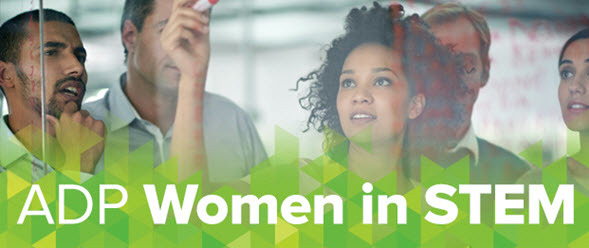 ADP Women in STEM Profile: Tiphanie Combre and Charlisa Callaway