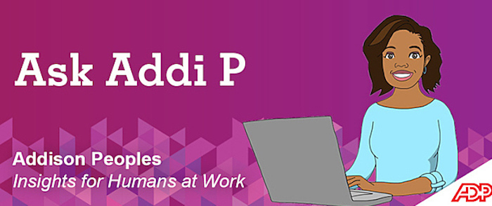 Addi P: Terms of Endearment in the Workplace