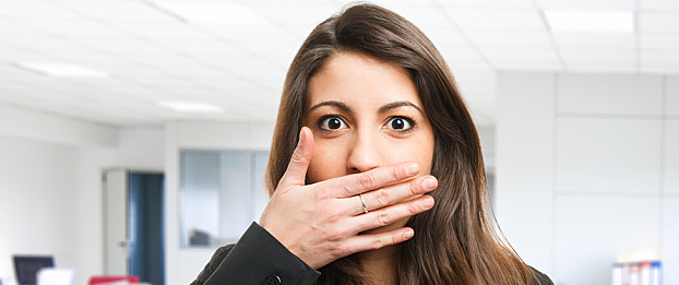 Featured Image for Ask Addi P.: Should I Keep Employee Secrets?