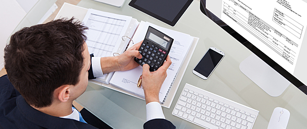 Featured Image for Business Tax Basics: What You Need to Know to Do Your Taxes