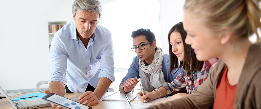 Featured Image for Career Development Programs: Investing in Employee Engagement and Retention
