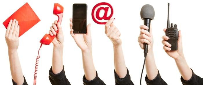 Change Communication Reaching the Unreachable