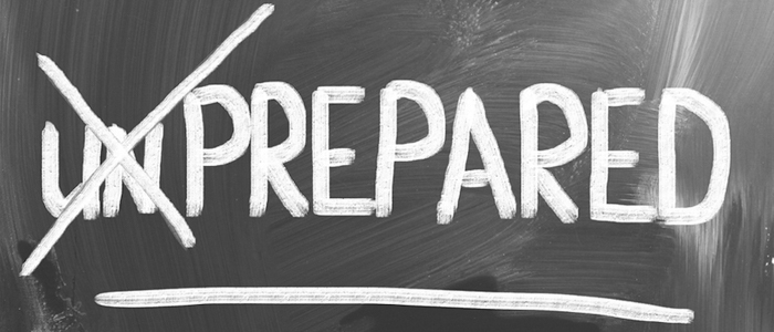 Disaster Preparedness: Planning Your Business's Recovery