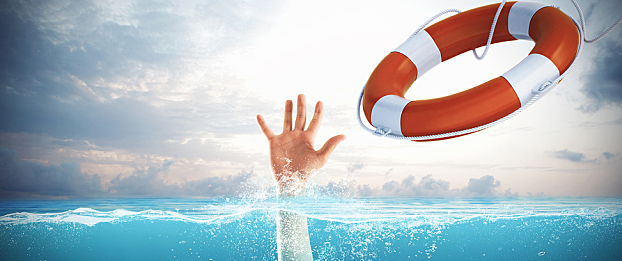 Featured Image for Drowning in a Sea of Technology Changes? Tips to Help You Reach the Surface