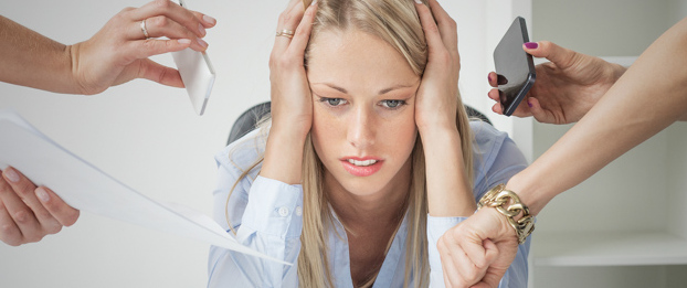 Employee Learning Programs to Manage Workplace Stress