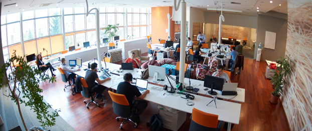 Charmant Find The Best Office Layout For Your Organization