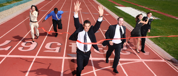 Friendly Rivalry or Risky Business? How to Tell When Employee Competition Has Gone Too Far