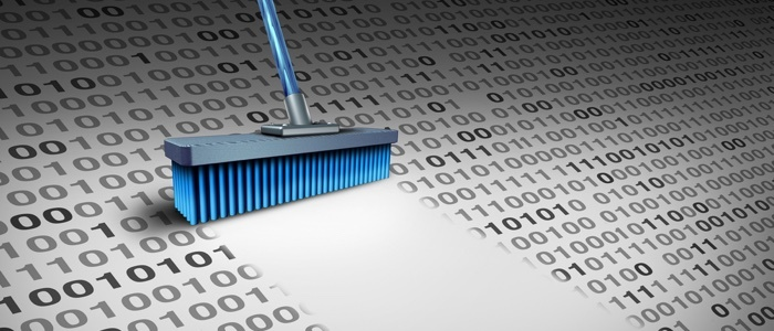 There's a joke data scientists spend 80% of time cleaning data...
