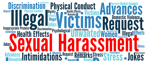 Featured Image for How to Handle Sexual Harassment Complaints at Your Business