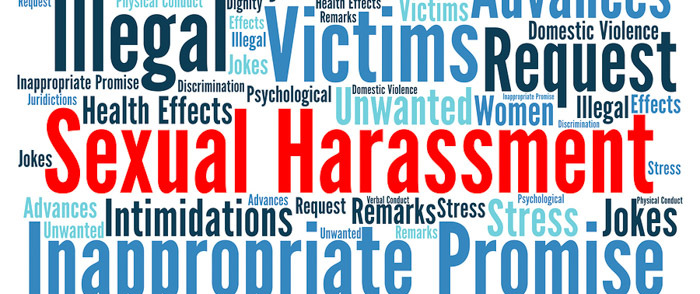 How to Handle Sexual Harassment Complaints at Your Business