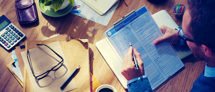 hr best practices how to read a resume for better candidate