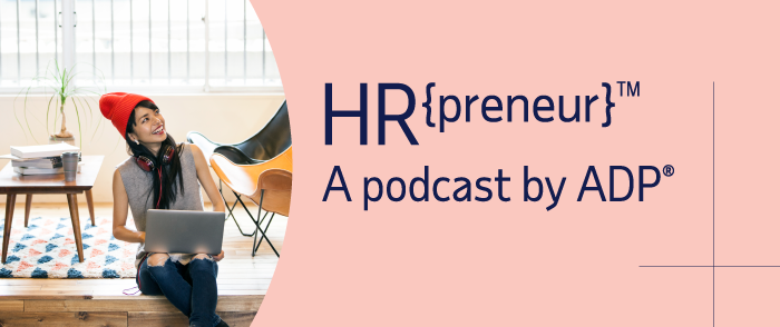 HR preneur Episode 2: Lessons Learned from the #MeToo Movement
