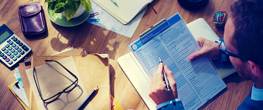 HR Best Practices: How to Read a Resume for Better Candidate ...