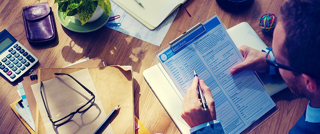 how to evaluate a resumes - Roho.4senses.co