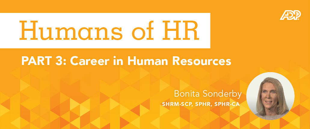 Featured Image for Humans of HR: Career in Human Resources