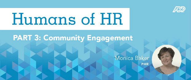 Featured Image for Humans of HR: Community Engagement