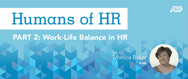 Featured Image for Humans of HR: Work-Life Balance in HR