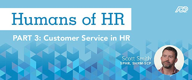 Featured Image for Humans of HR: Customer Service in HR