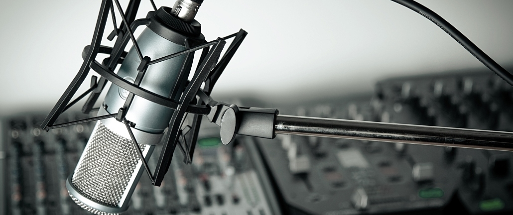 Featured Image for Marketing With Podcasts: Tips on How to Leverage a Popular Medium