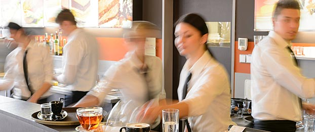 Featured Image for Maximizing Time and Labor in Restaurant Management