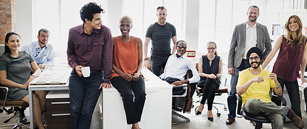 Featured Image for Promoting Diversity in the Workplace