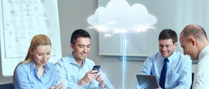 Reboot Financial Processes With the Cloud