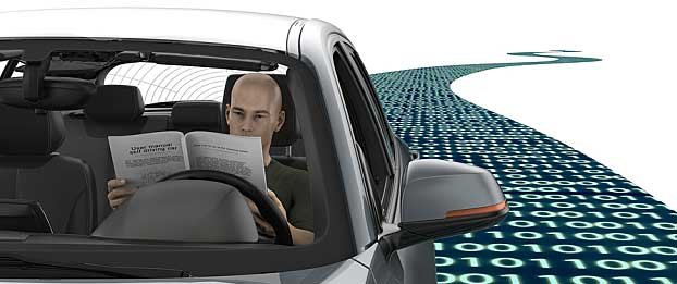 Featured Image for Self-Driving Cars: How Soon, Who's Affected and What's the HR Impact?