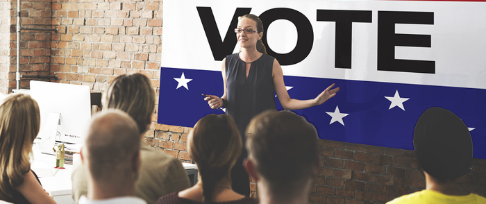 Should You Have a PTO Policy for Voting?